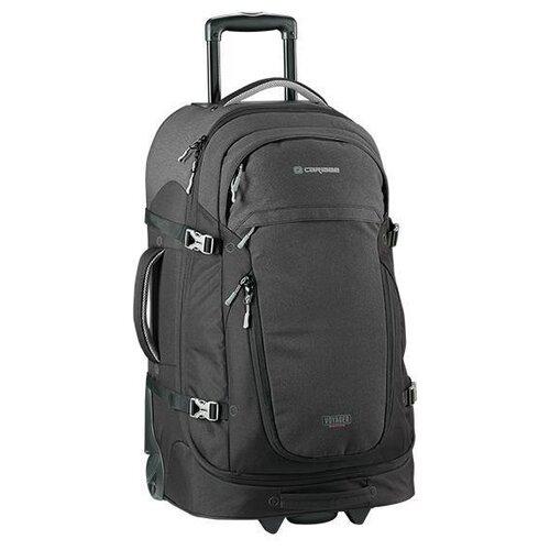 Рюкзак Caribee Voyager 75 черный