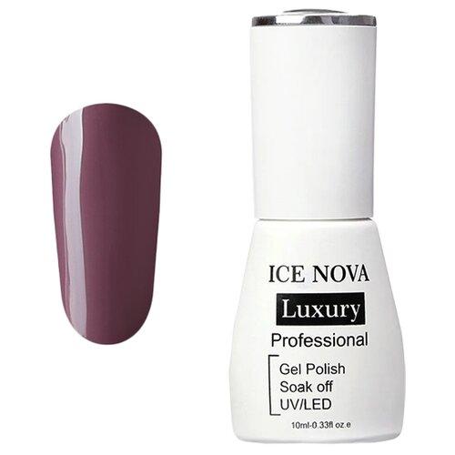 Купить Гель-лак для ногтей ICE NOVA Luxury Professional, 10 мл, 039 light pink