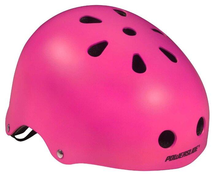 Купить Шлем д/роллеров Matt Pink, XL по низкой цене с доставкой из Яндекс.Маркета (бывший Беру)