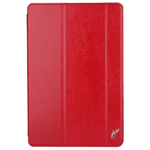 Чехол G-Case Slim Premium для Huawei MediaPad M5 10.8 / M5 10.8 Pro красный