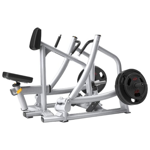 Тренажер со свободными весами Matrix Magnum MG-PL34 (G3 PL34) черный/серебристый регулируемая скамья matrix g3 fw82