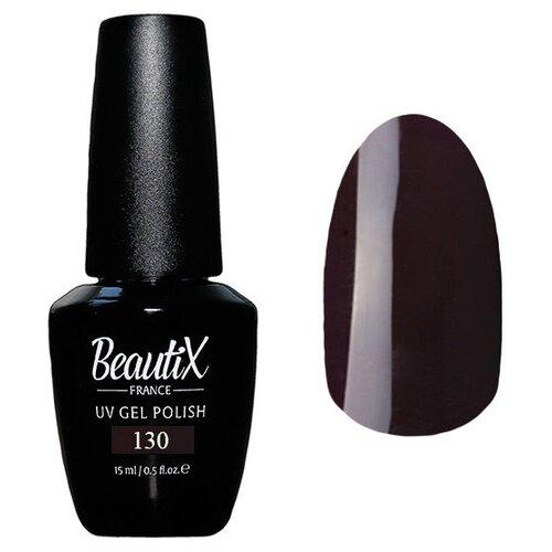 Гель-лак для ногтей Beautix UV Gel Polish, 15 мл, 130 недорого