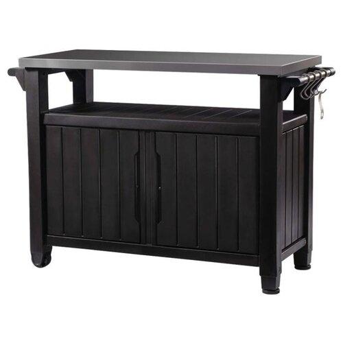 Стол для гриля KETER Unity XL 183L