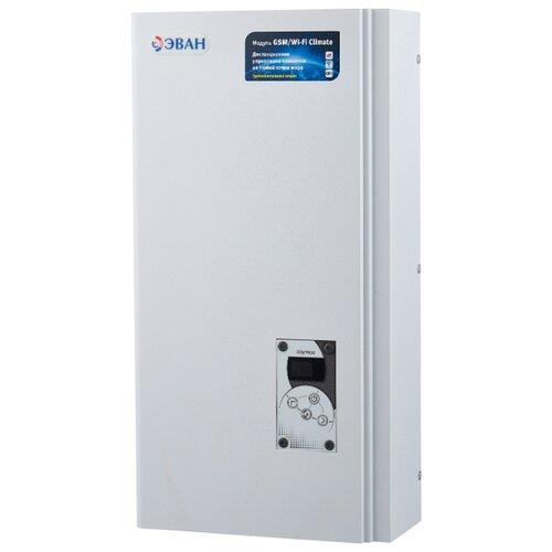цена на Электрический котел ЭВАН Warmos-IV-6 6 кВт одноконтурный