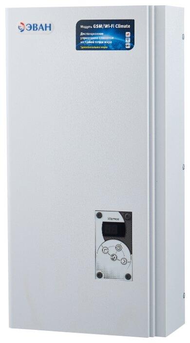 Электрический котел ЭВАН Warmos-IV-6, 6 кВт, одноконтурный фото 1