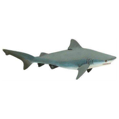 Фигурка Safari Ltd Sea Life Акула-бык 422429