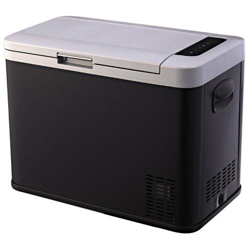 Компрессорный автохолодильник Alpicool MK35 (12V/24V/220V, 35л)