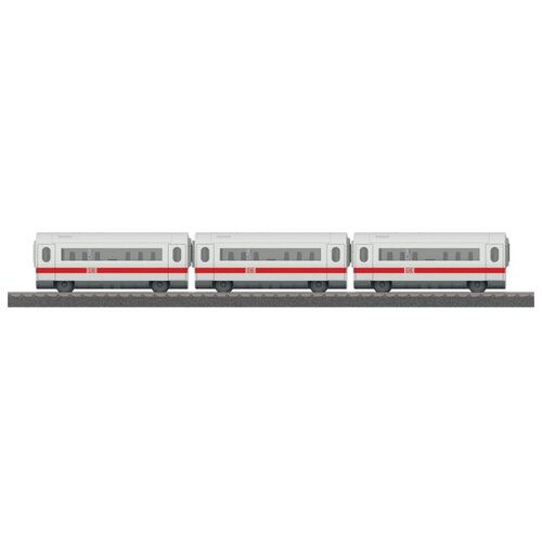 Купить Marklin Пассажирские вагоны, 44108, H0 (1:87), Наборы, локомотивы, вагоны