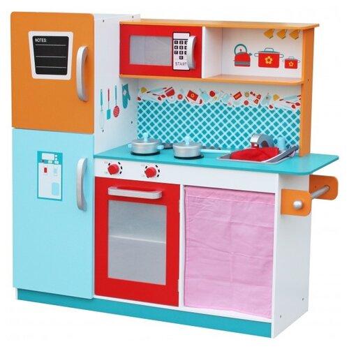 Кухня Lanaland Ницца W10C205 разноцветный
