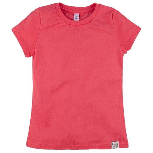 Футболка Bossa Nova, размер 134, красный футболка bossa nova размер 134 голубой