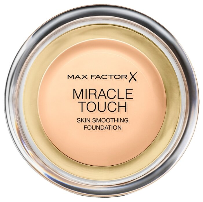 Max Factor Тональный крем Miracle Touch 11.5 г