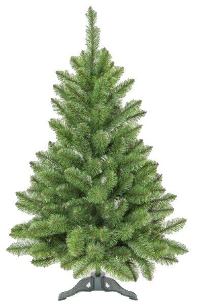 GRANDSITI Ель искусственная Классическая зеленая 2.2 м
