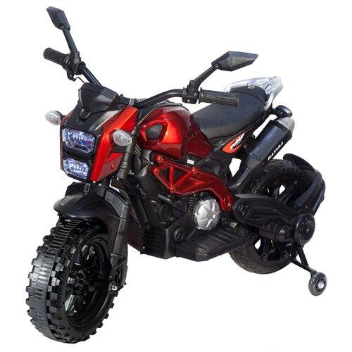 Купить Toyland Мотоцикл Moto Sport YEG2763, красный, Электромобили