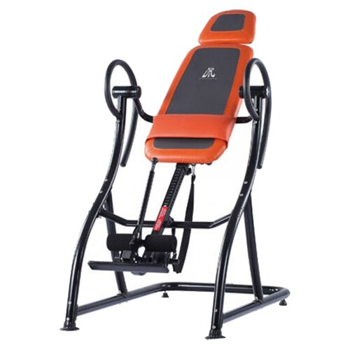 Механический инверсионный стол DFC XJ-I-06CL черный/оранжевый