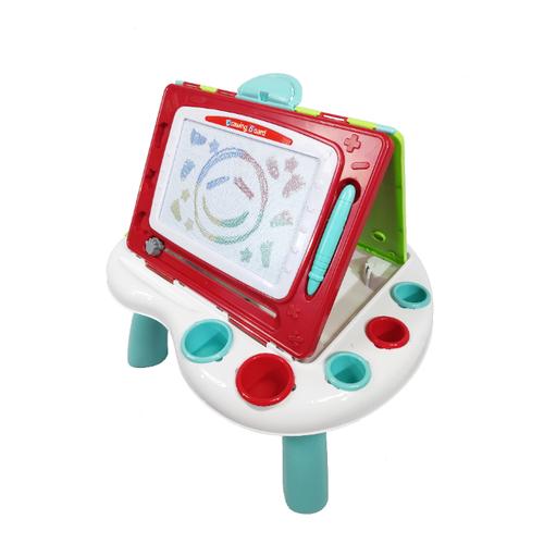Купить Доска для рисования детская Tengjia 628-95 красный/зеленый, Доски и мольберты