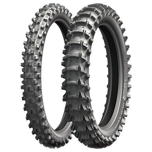 Шины для мотоциклов Michelin Starcross 5 SAND 100/90 R19 57M