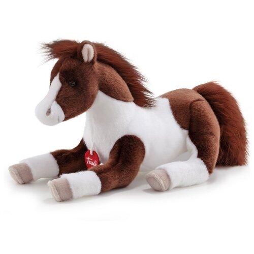 Купить Мягкая игрушка Trudi Лошадка Пикаро 42 см, Мягкие игрушки
