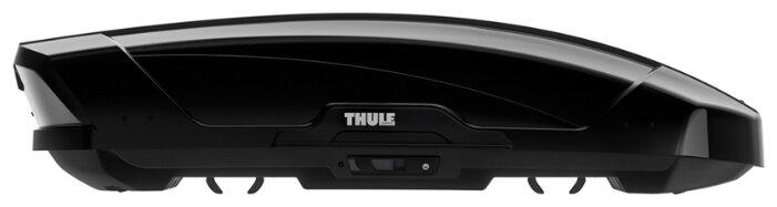 Багажный бокс на крышу THULE Motion XT M (400 л)