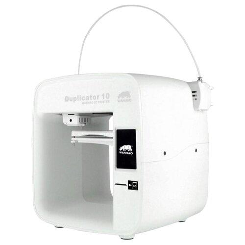3D-принтер Wanhao Duplicator 10 белый