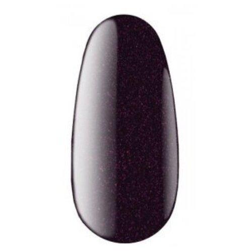 Купить Гель-лак для ногтей Kodi Basic Collection, 12 мл, 110 BW Черный с розовым шиммером, крем