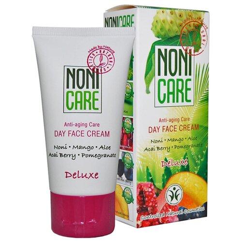 Крем Nonicare Deluxe Day Face Cream для лица дневной, 50 мл ночной крем от морщин nonicare deluxe night face cream 50 мл 40