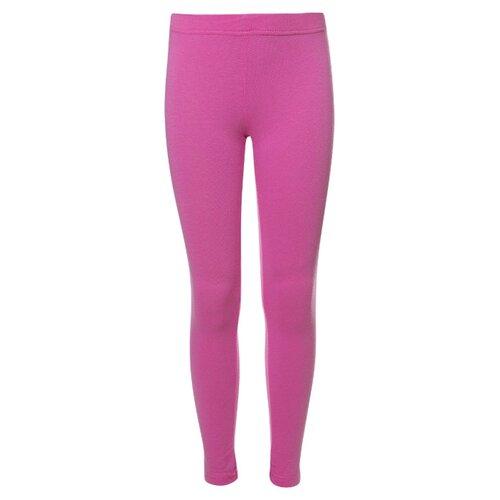 Купить Леггинсы M&D Б1901 размер 104, розовый, Брюки