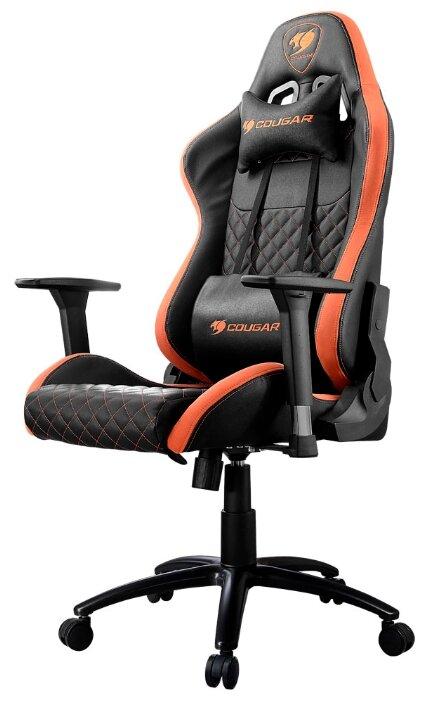 Компьютерное кресло COUGAR Rampart игровое
