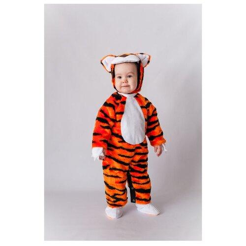 Костюм Baby-suit Тигренок (DK12.1), тигровый, размер 86