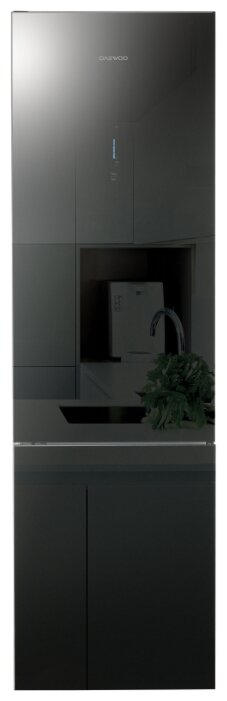 Холодильник Daewoo Electronics RNV 3310 GCHB
