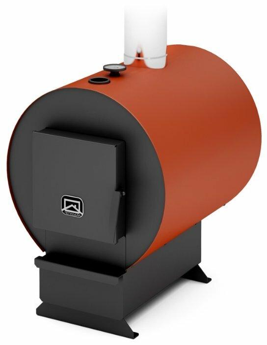Комбинированный котел Теплодар Уют-10, 10 кВт, одноконтурный фото 1