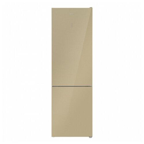Фото - Холодильник MAUNFELD MFF200NFBG холодильник maunfeld mff176sfw