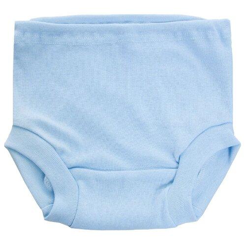 Купить Трусы Чудесные одежки размер 74, голубой, Белье