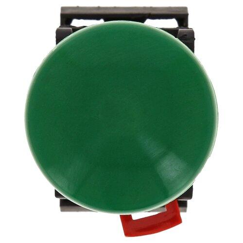 Нажимная кнопка (кнопочный выключатель/переключатель) в сборе EKF pbn-aea-g