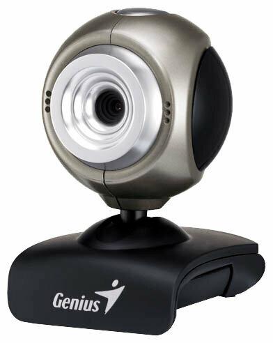 Веб-камера Genius iLook 1321