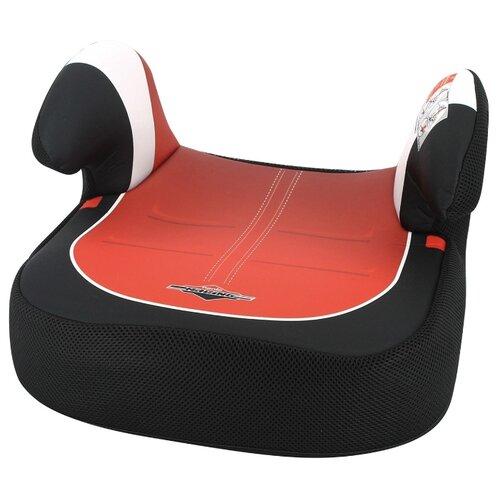 Бустер группа 2/3 (15-36 кг) Nania Dream Racing, red