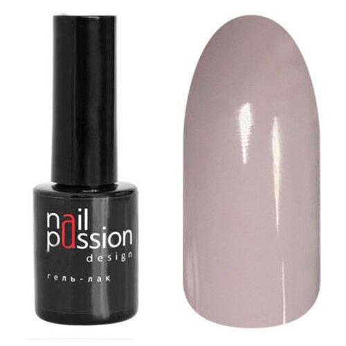 Купить Гель-лак для ногтей Nail Passion Коктейльный микс, 10 мл, 9106 Пина Колада
