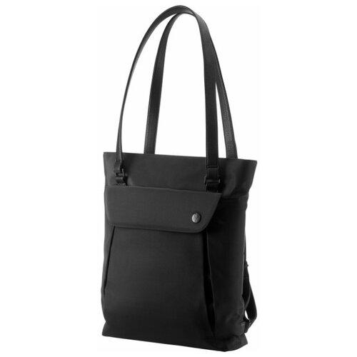 Фото - Трансформер HP Business Ladies Tote 15.6 black ladies large tote bags for women genuine