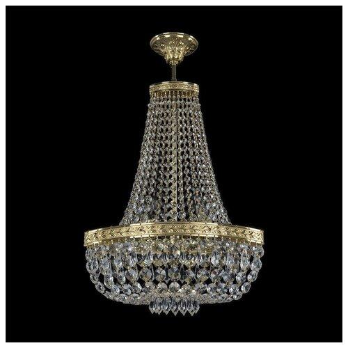 цена на Люстра Bohemia Ivele Crystal 1927 19273/H2/35IV G, E14, 80 Вт