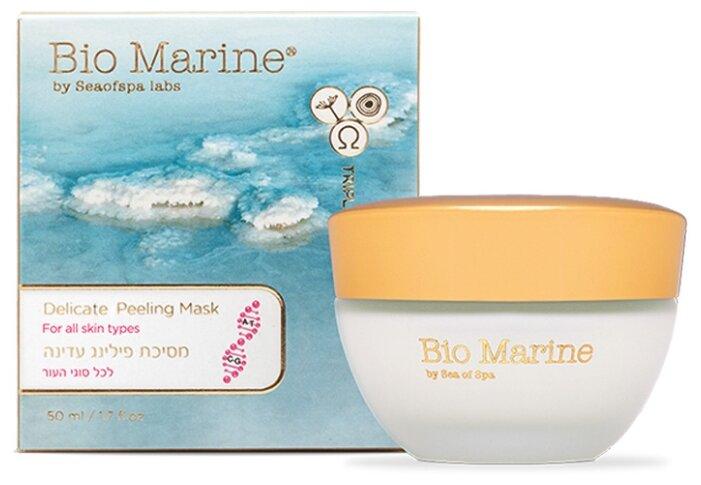 Bio Marine Маска пилинг