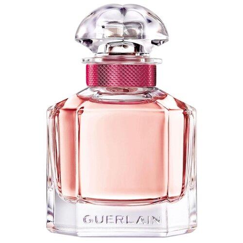 Купить Туалетная вода Guerlain Mon Guerlain Bloom of Rose, 30 мл