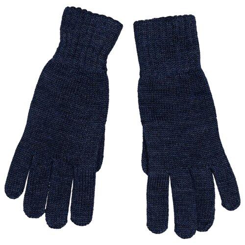 Перчатки Gulliver размер 18, синий