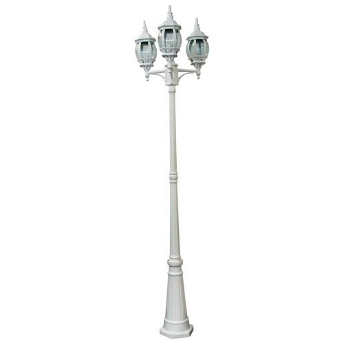 Feron Садово-парковый светильник 8115 11211