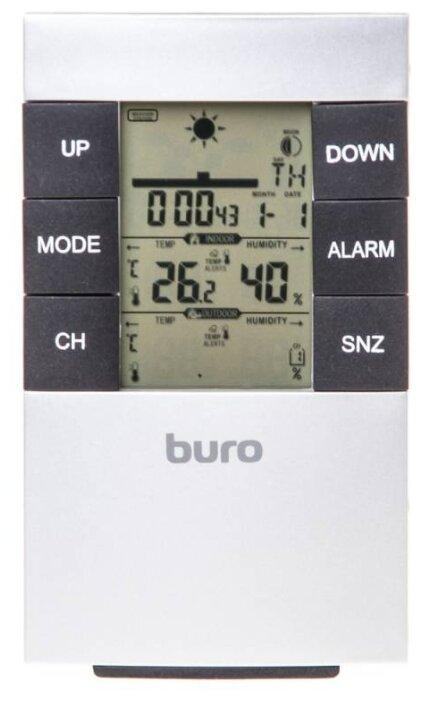 Метеостанция Buro H146G фото 1
