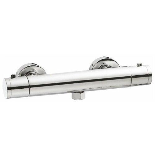 Смеситель для душа KAISER Thermo 18344 двухрычажный с термостатом смеситель для душа kaiser trio 57077 двухрычажный
