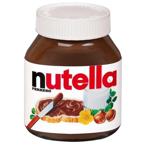 Nutella Паста ореховая с добавлением какао 180 г