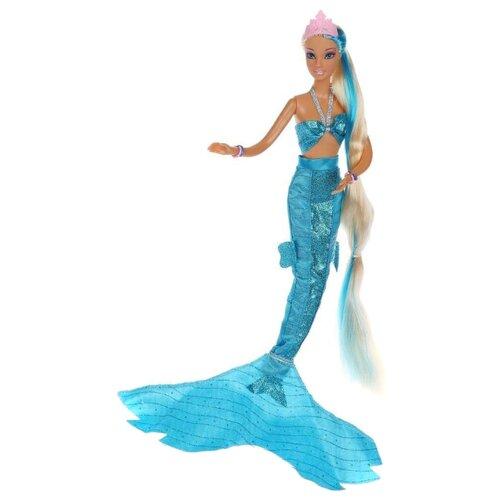 цена на Кукла Defa Lucy Русалка 8225 blue