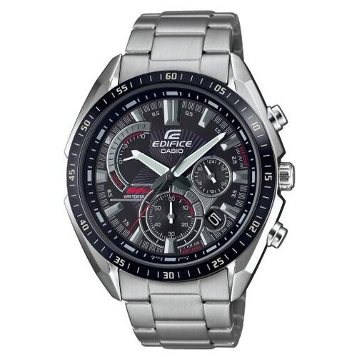 Наручные часы CASIO EFR-570DB-1A наручные часы casio efr 546d 1a