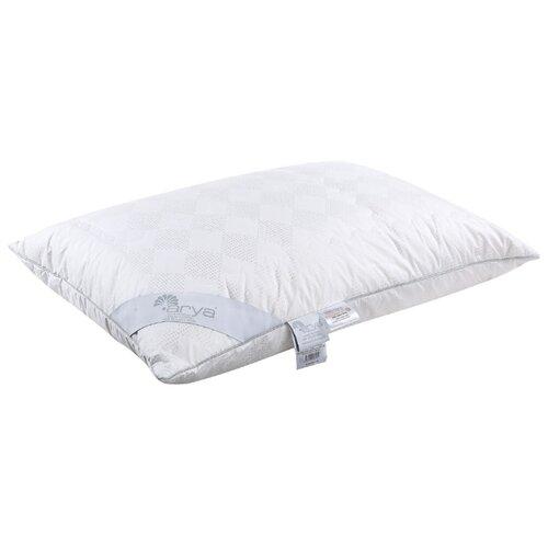 Подушка Arya New Zealand Wool 50 х 70 см белый мухобойка электрическая help 21 х 50 см
