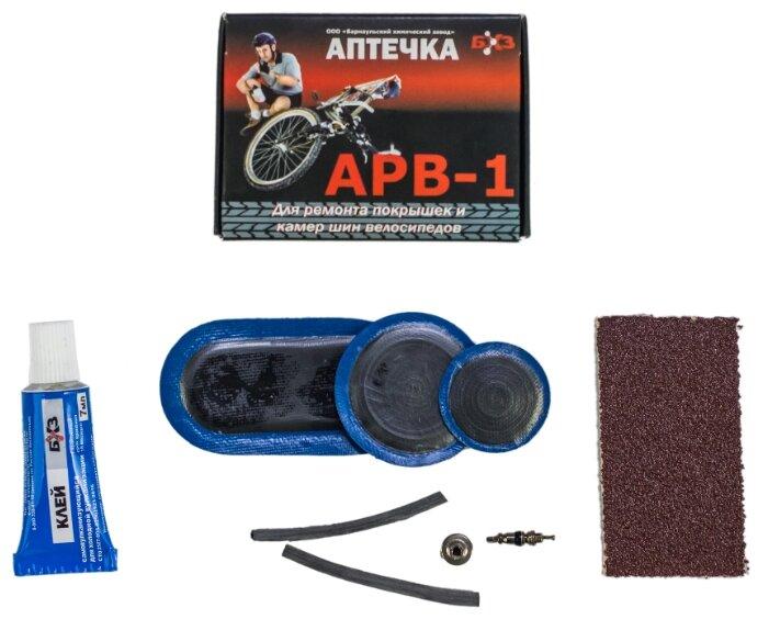 Ремонтный комплект для велосипеда БХЗ АРВ-1