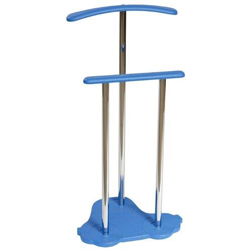 Напольная вешалка Калифорния мебель Машинка синий